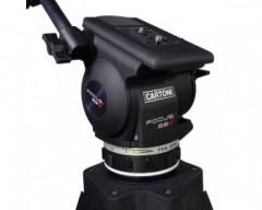 Cartoni Testa fluida FOCUS 22-HF2200