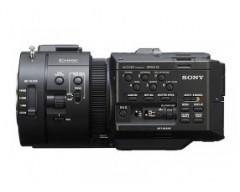 NEX-FS700R - Sony Broadcast