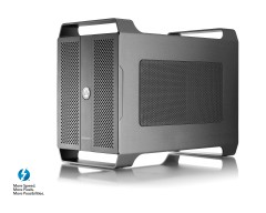 AKiTiO Node Duo Thunderbolt 3 chassis di espansione PCIe