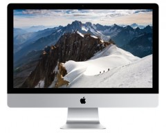 "Apple iMac 27"" Retina 5K Quad-Core i5 3.5GHz/8GB/1TB"