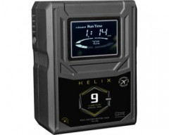 Core SWX Helix 9 Mini 98Wh Dual-Voltage Battery (Gold Mount)