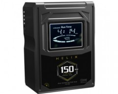 Core SWX Helix 150 Mini 147Wh Dual-Voltage Battery (Gold Mount)