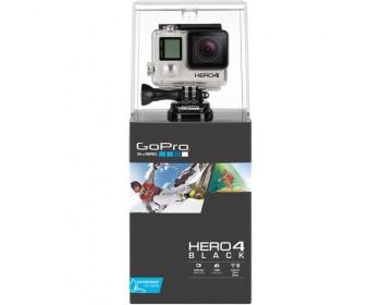 GoPro HERO4 Black EU (Adventure Edition) 4K 30fps
