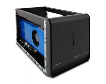 Sonnet eGFX Breakaway Box 650 + AMD Radeon Pro WX8200 Bundle
