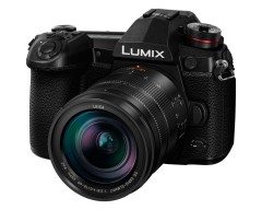 Panasonic Lumix G9 + 12-60mm f/3.5-5.6 ASPH G Vario