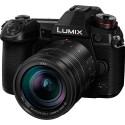 Panasonic Lumix G9 + 12-60mm f/3.5-5.6 ASPH G Vario