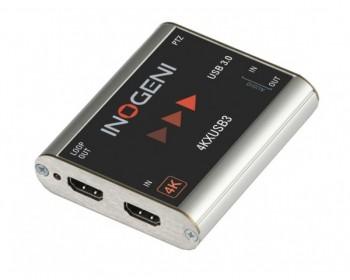 Inogeni 4K Ultra HD a USB 3.0 con HDMI Loop