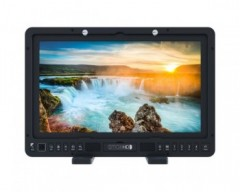 SmallHD 1703-P3X Bright Full HD 17-inch Wide Colour Gamut (P3) Reference Grade Monitor