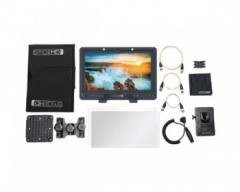 SmallHD 1703P3X-VMKIT Bright Full HD 17-inch Wide Colour Gamut (P3) Reference Grade Monitor - V-Mount Kit