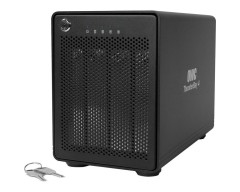 OWC ThunderBay 4 Four-Bay Thunderbolt 2 External Drive