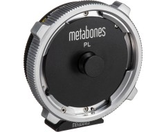 Metabones PL Lens to Micro Four Thirds Camera T Adapter (Black)