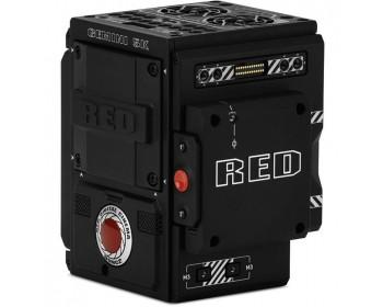 RED DSMC2 Digital Cinematography Camera with GEMINI 5K S35 Sensor Camera Kit