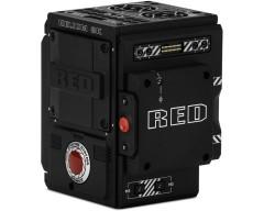 RED HELIUM 8K S35 Sensor DSMC2 - Brain Only Digital Cinematography Camera