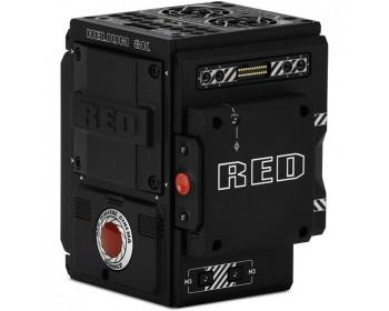 RED DSMC2 Digital Cinematography Camera with HELIUM 8K S35 Sensor - Brain Only