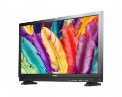 "Konvision KXM-3110D 31"" 4K HDR Master Monitor with 12G-SDI - 1000nits"
