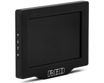 """RED DSMC2 Touch 7.0"""" Ultra-Brite LCD Monitor"""