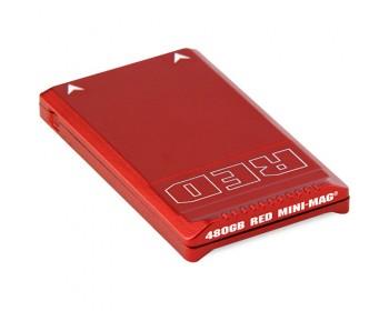RED DIGITAL CINEMA RED MINI-MAG (480GB