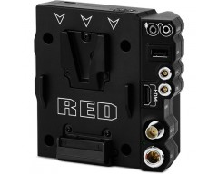 RED DSMC2 Base I/O V-Lock Expander