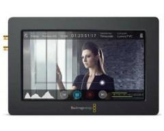 """USED -Blackmagic Video Assist Monitor 5"""" e Recorder su SD Card"""