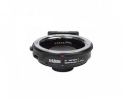 Metabones Canon EF Lens to BMPCC4K T Speed Booster XL 0.64x