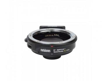 Metabones Canon EF Lens to BMPCC4K T Speed Booster XL 0.64x