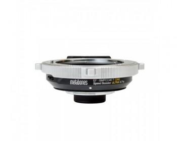 Metabones Canon EF Lens to BMPCC4K T CINE Speed Booster ULTRA 0.71x