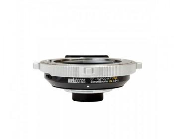 Metabones Canon EF Lens to BMPCC4K T CINE Speed Booster XL 0.64x