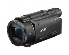 Sony AX53 Handycam 4K Ultra HD con sensore CMOS Exmor R