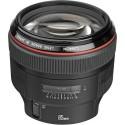 Canon EF 85mm f/1.2L II USM L Series Fixed Focal Length Len