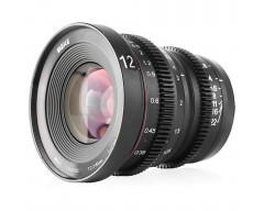 Meike 12mm T2.2 Manual Focus Cinema Lens (MFT Mount)