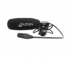 Azden SGM-250CX Microfono compatto Shotgun XLR