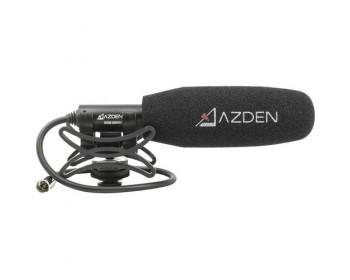 Azden SGM-250MX Microfono per Pocket Cinema Camera 4K mini-XLR