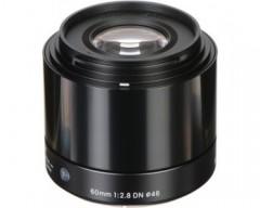Sigma Obiettivo 60mm F/2.8 (A) DN, Attacco Micro 4/3, nero