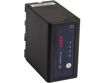 SWIT S-8972 7.2V, 47 Wh batteria di ricambio agli ioni di litio
