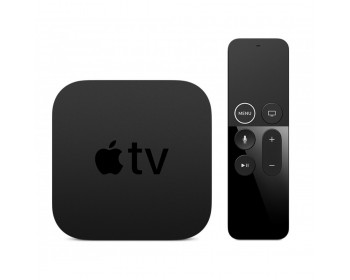 Apple TV 4K HDR (64GB) MP7P2QM/A