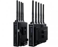 Teradek Bolt 4K 1500 12G-SDI / HDMI Wireless Video Deluxe Kit / V-Mount