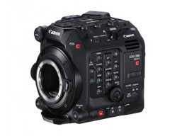 Canon Cinema EOS C500 Mark II EF 5.9K Full Frame