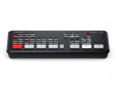 Blackmagic ATEM Mini Camera Control Panel