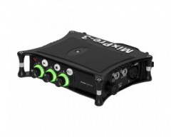 Sound Devices MixPre-3 II 3-Channel / 5-Track Multitrack 32-Bit Field Recorder