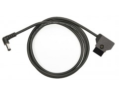 SmallHD DTAP to Male Barrel Power Cable - 36in (3ft)