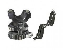 CAME-TV 2-12kg Load Pro Camera Video Stabilizer Vest+ Dual Arm