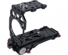 CAME-TV Shoulder Rig for Panasonic AU-EVA1