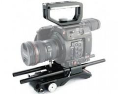 CAME-TV Shoulder Rig For Canon EOS C200 KT01