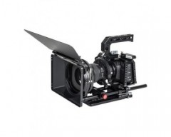 CAME-TV Kit 5 Build Your Own Cage Kit Suitable For BMPCC 4K and 6K Cameras