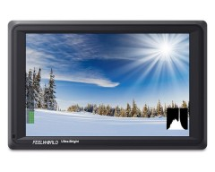 CAME-TV 7 inch Ultra Brightness 2200nit HDMI Field Monitor