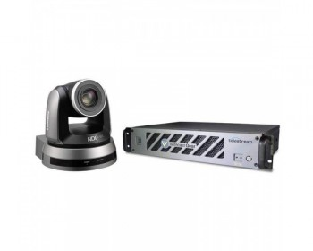 Telestream Wirecast Gear2 320 Lumens (Black) - BUNDLE 1