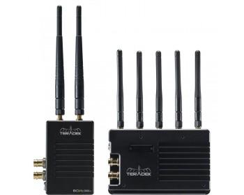 TERADEK Bolt XT 3000 Transmitter/Receiver Set + Bolt 10K HD-SDI/HDMI Deluxe Kit AB Mount