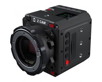 Z Cam E2 S6 6K Super 35mm Cinema Camera