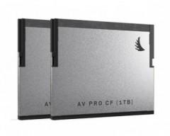 Angelbird CFast 2.0 AV PRO CF 1 TB 2er Pack