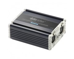 DataVideo DAC-80 2 Channel Audio Isolation Transformer